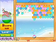 Флеш игра онлайн Bubbless / Bubbless