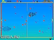Флеш игра онлайн Bubble Trap