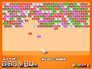 Флеш игра онлайн Bububbles / Bububbles