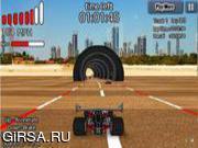 Флеш игра онлайн Багги / Buggy GP