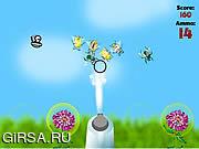 Флеш игра онлайн Ошибка Патруль / Bug Patrol