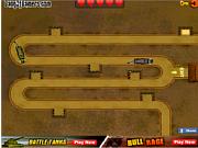 Флеш игра онлайн Bull Rage