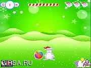 Игра Bunny Christmas