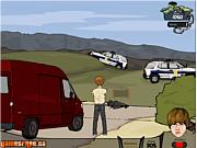 Флеш игра онлайн Зов Джастина Бибера