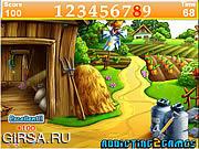 Флеш игра онлайн Колокольчик Farm скрытых номеров