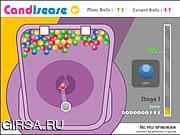 Флеш игра онлайн Candisease / Candisease