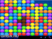 Флеш игра онлайн Сладкий погром / Candy Breaker