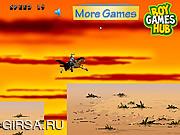 Флеш игра онлайн Candy Ride