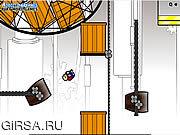 Флеш игра онлайн Взрывное устройство 2 карамболя