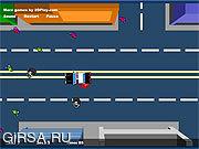 Флеш игра онлайн Кармагеддон / Carmageddon