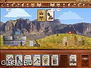 Флеш игра онлайн Castle Wars 2