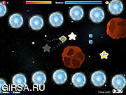 Флеш игра онлайн Случайные Места / Casual Space