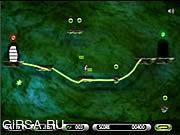 Флеш игра онлайн Cavern Run