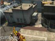 Флеш игра онлайн БФ-Линху 2 / CF-Linghu  2