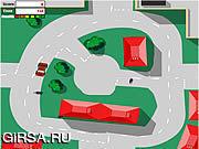 Флеш игра онлайн Кошка Смерти Авто / Cat Death Auto