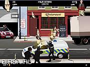 Флеш игра онлайн 007 Charles 2