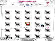 Флеш игра онлайн Коварный учитель / Cheat Master