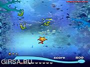 Флеш игра онлайн Чи-Чи / Chi-Chi