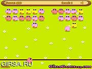 Флеш игра онлайн Телка Партии / Chick Party