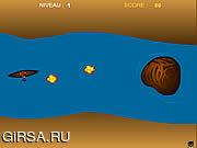 Флеш игра онлайн Реки Чили Золото / Chilli Gold River