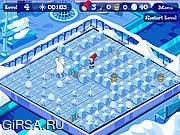 Флеш игра онлайн Зябко Вызов