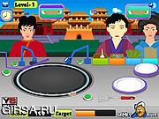 Флеш игра онлайн Китайский магазин / China Town Dosa