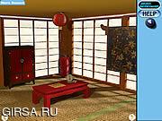 Флеш игра онлайн Китайская Комната Побег / Chinese Room Escape