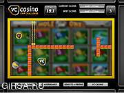 Флеш игра онлайн Испытания в казино