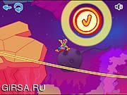Флеш игра онлайн Приключения  Чопика / Chopix Adventures