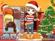 Флеш игра онлайн Рождетсвенские подарки / Christmas Eve Gifts