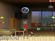 Флеш игра онлайн Добавьте Numbscape Рождества / Christmas Numbscape