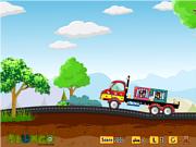 Флеш игра онлайн Circus Maximus