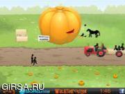 ClickDEATH Pumpkin Patch