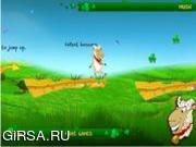 Флеш игра онлайн Монстро / Cloverfield