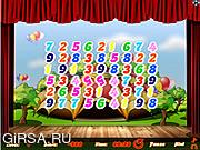 Флеш игра онлайн Клоун Подключения 10 / Clown Connect 10