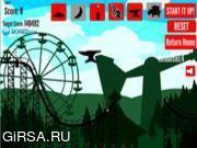 Флеш игра онлайн Эсминец Каботажное Судно / Coaster Destroyer