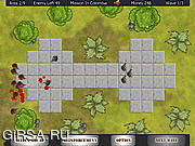 Флеш игра онлайн Cobra Squad Rescue