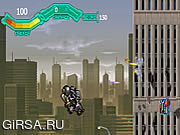 Флеш игра онлайн Побочный Ущерб 2 / Collateral Damages 2