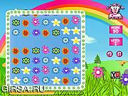 Флеш игра онлайн Подбери пару - собирать цветы / Collect Flowers