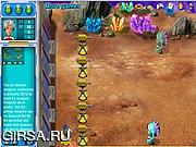 Флеш игра онлайн Колонии Планеты