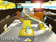 Флеш игра онлайн Классные Кубики / Cool Cubes