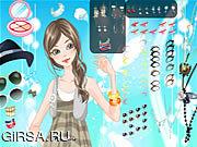 Игра Прохладный моды Летняя / Cool Summer Fashion