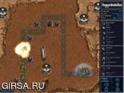 Флеш игра онлайн Корпоративные войны - Земля / Corporate Wars - Earth