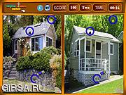 Cottage Similarities