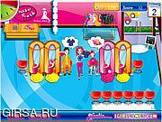 Флеш игра онлайн Craze Rush