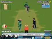 Флеш игра онлайн Крикет 20-20 Конечной / Cricket 20-20 Ultimate