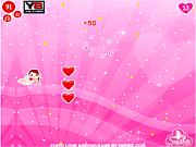 Флеш игра онлайн Любовные стрелы Кубидона / Cupid Love Arrows