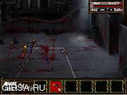 Флеш игра онлайн Curse Village