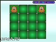 Флеш игра онлайн 2 пары - Животные / Cute Animal Match 2