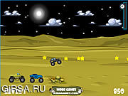 Флеш игра онлайн Сафари / Safari Adventure